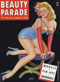 Beauty Parade (1941-1956 Harrison Publications) Vol. 5 #3