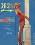 3-D Star Pin-Ups (1953 Three-D Magazines) Magazine Vol. 1 #1