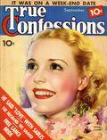 True Confessions (1922-1985 Fawcett) Magazine 170