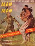 Man to Man Magazine (1949 Picture Magazines) Vol. 8 #4