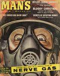 Man's Magazine (1952-1976) Vol. 9 #2