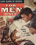 For Men Only Magazine (1954-1977) Vol. 3 #1
