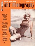 Art Photography (1949-1958) Magazine Vol. 6 #12