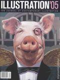 Illustration Magazine 05 (2005 2nd Series) 2