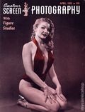 Amateur Screen and Photography (1945-1958 Camerarts) Vol. 10 #3