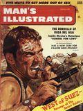 Man's Illustrated Magazine (1955-1975 Hanro Corp.) Vol. 2 #4