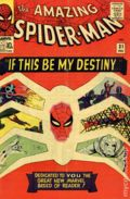 Amazing Spider-Man (1963 1st Series) UK Edition 31UK