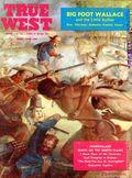 True West Magazine (1953-current Western Publications) 27