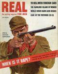 Real (1952-1967 Excellent Publications) Vol. 3 #1