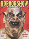 Horrorshow Magazine (2005) 1