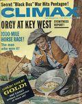Climax (1957-1964 Macfadden 2nd Series) Vol. 12 #2