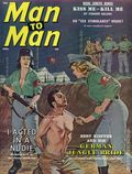 Man to Man Magazine (1949 Picture Magazines) Vol. 12 #8