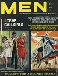 Men Magazine (1952-1982 Zenith Publishing Corp.) Vol. 10 #4