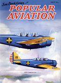 Popular Aviation (1927-1942 Ziff Davis) Vol. 21 #1