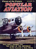 Popular Aviation (1927-1942 Ziff Davis) Vol. 21 #6