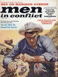 Men in Conflict (1961 Normandy Associates) Vol. 1 #5