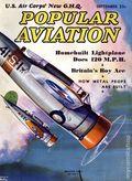 Popular Aviation (1927-1942 Ziff Davis) Vol. 21 #3