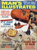 Man's Illustrated Magazine (1955-1975 Hanro Corp.) Vol. 7 #6
