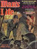 Man's Life (1952-1961 Crestwood) 1st Series Vol. 9 #6