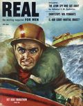 Real (1952-1967 Excellent Publications) Vol. 2 #4