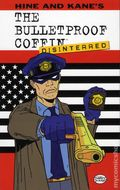Bulletproof Coffin TPB (2011-2012 Image) 2-1ST