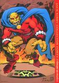 Jack Kirby Collector (1994 Magazine/Treasury) 44