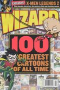 Wizard the Comics Magazine (1991) 168B