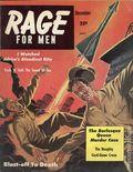 Rage for Men (1956-1958 Arnold Magazines) Vol. 1 #1