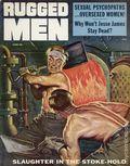 Rugged Men (1956 Stanley Publications ) 1st Series Vol. 1 #2