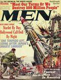 Men Magazine (1952-1982 Zenith Publishing Corp.) Vol. 13 #10