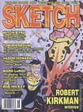 Sketch Magazine (2000) 28