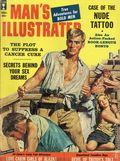 Man's Illustrated Magazine (1955-1975 Hanro Corp.) Vol. 4 #6
