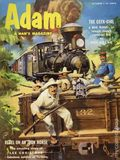 Adam (1952-1954 Knight Publishing) 1st Series Vol. 1 #5