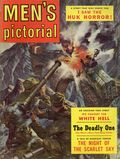 Men's Pictorial (1956 New Publications) Vol. 34 #1