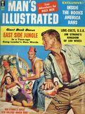 Man's Illustrated Magazine (1955-1975 Hanro Corp.) Vol. 4 #7