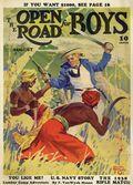 Open Road (1919-1954 Open Road Publishing) Vol. 20 #8