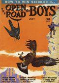 Open Road (1919-1954 Open Road Publishing) Vol. 20 #7
