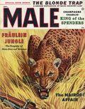 Male (1950-1981 Male Publishing Corp.) Vol. 6 #9