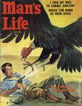 Man's Life (1952-1961 Crestwood) 1st Series Vol. 3 #5A