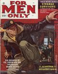 For Men Only Magazine (1954-1977) Vol. 6 #8