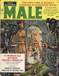 Male (1950-1981 Male Publishing Corp.) Vol. 10 #10