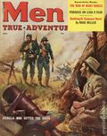 Men Magazine (1952-1982 Zenith Publishing Corp.) Vol. 5 #8