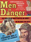 Men in Danger (1964-1965 Jalart House) 2nd Series Apr 1965