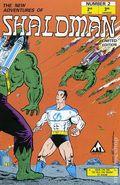 Shaloman Vol. 2 (New Adventures of...) 2