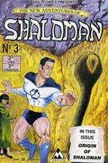 Shaloman Vol. 2 (New Adventures of...) 3