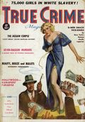 True Crime Magazine (1936 Western Fiction Publishing) Pulp Vol. 1 #1