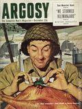 Argosy Part 5: Argosy Magazine (1943-1979 Popular) Vol. 335 #6