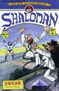 Shaloman Vol. 2 (New Adventures of...) 4