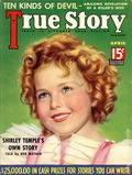 True Story Magazine (1919-1992 MacFadden Publications) Vol. 34 #3