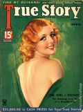 True Story Magazine (1919-1992 MacFadden Publications) Vol. 32 #3